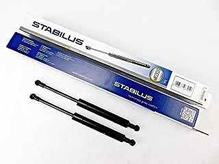 Stabilus 218697 Lift-O-Mat Ammortizzatore Pneumatico per Cofano Motore