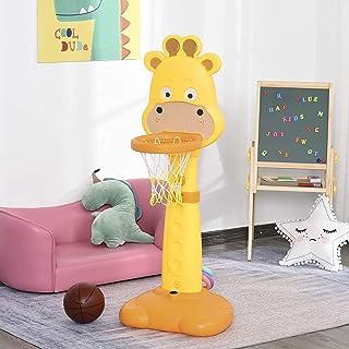 5in1 Giraffe Basketball