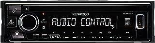 KENWOOD(ケンウッド)Bluetooth Alexa 対応1DINオーディオデッキ U341BT