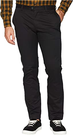 The Refined Stretch Chino
