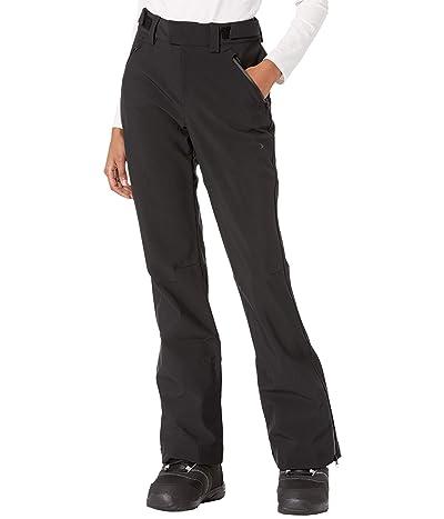 Oakley Softshell Pants (Blackout) Women