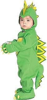 Costume EZ-On Romper Costume, Dragon / Dinosaur