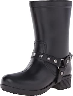 Dirty Laundry by Chinese Laundry Women's Rock Steady PVC Rain Boot