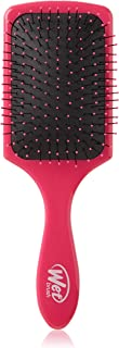 Wetbrush Paddle, Pink, single