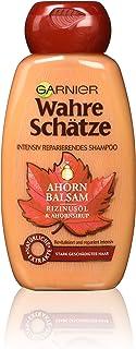 Garnier Ultra Dolce shampoo balsamo Rimedio d'Acero, confezione da 6 (6 X 250 ml)