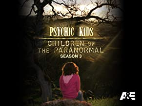 paranormal psychics mediums