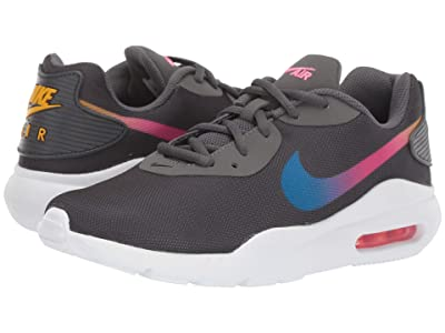 Nike Air Max Oketo (Dark Grey/University Gold/Hyper Pink) Women