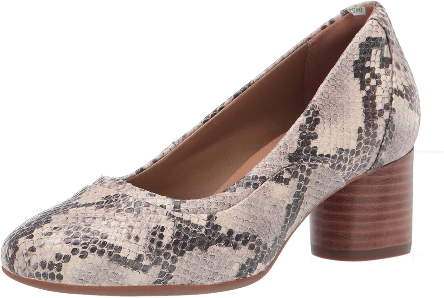 Clarks Women's Un Pump Cosmo Popular products free Step