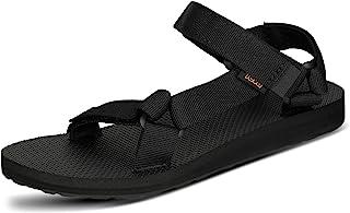 Teva Women's Sandal, Black, Original Universal 8