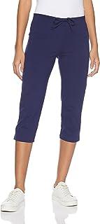 Jockey 1300-0105 Women's 24X7 Capri Pants