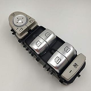 لمرسيدس بنز C300 C63 C350e C Class W205 W253 W222، مفتاح نافذة الباب الأمامي 229056800