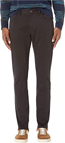 Script Stretch Five-Pocket Pants