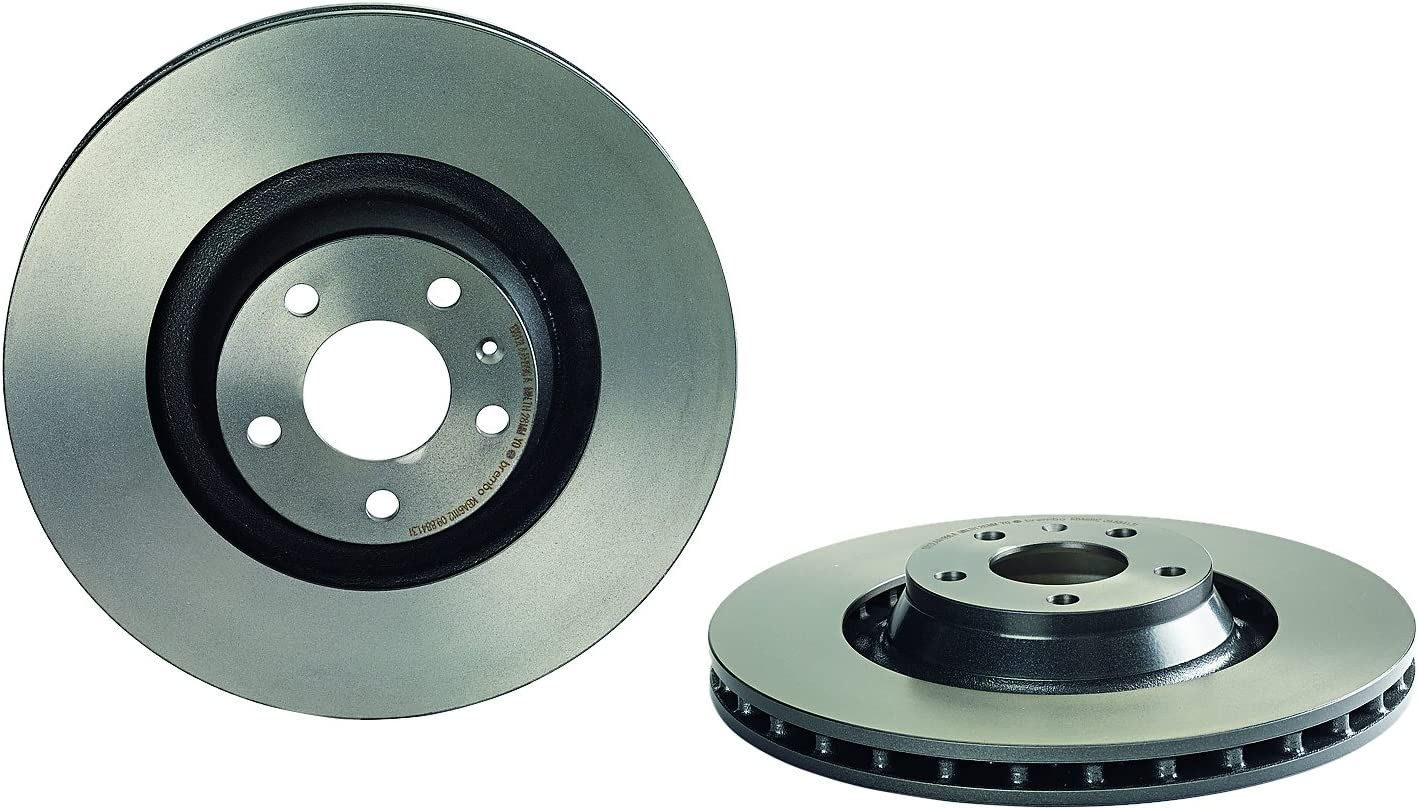 Brembo Colorado Price reduction Springs Mall 09.8841.31 UV Coated Rotor Disc Front Brake