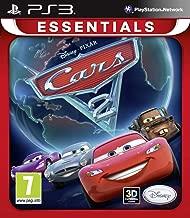 Disney Cars 2 Essential by Disney Open Region - PlayStation 3