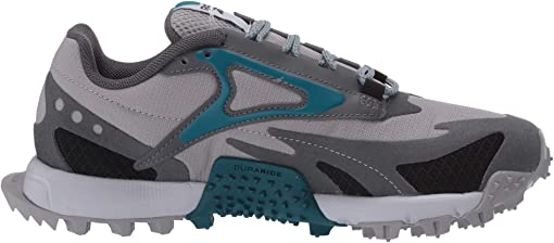 Powder Grey/True Grey/Seaport Teal