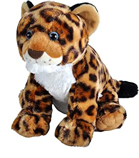 Best jaguar stuffed animal Reviews