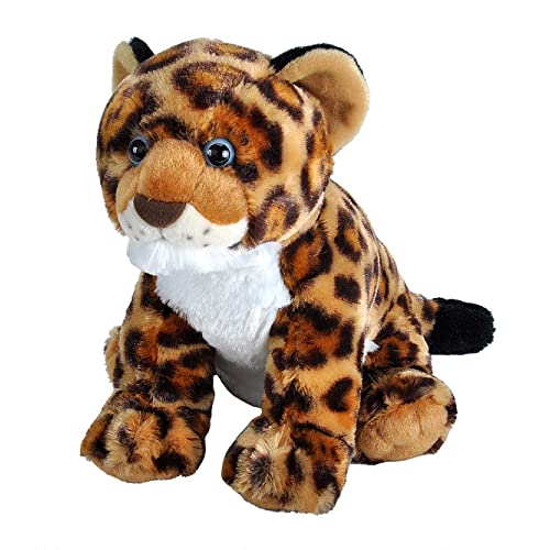 d731c645 Jaguar Stuffed Animals: Amazon.com