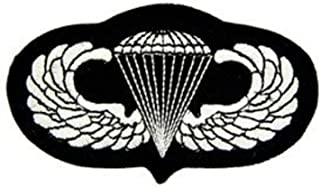 EagleEmblems PM0176 Patch-Army,Para,Wings (4.125'')