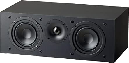 Paradigm Monitor SE 2000C Center Channel Speaker (Matte Black)