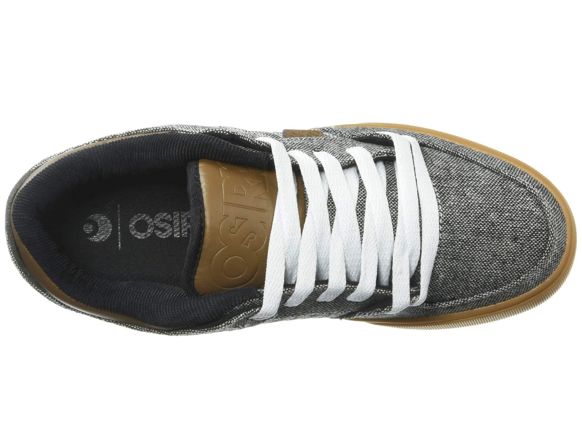 Osiris Protocol Charcoal Osiris Protocol Charcoal Protocol wool Osiris wool ZxwdqYUT6U