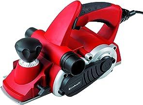 Einhell - TE-PL 850 - Cepillo eléctrico, depósito de cuchillas, empuñadura antideslizante (ref. 4345270)
