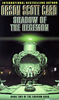 Shadow Of The Hegemon: Book 2 of The Shadow Saga (English Edition)