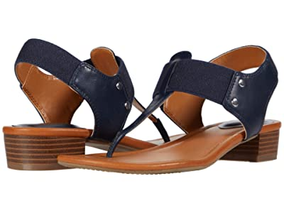 Bandolino Karly 3 (New Luxe Navy/New Luxe Navy) Women