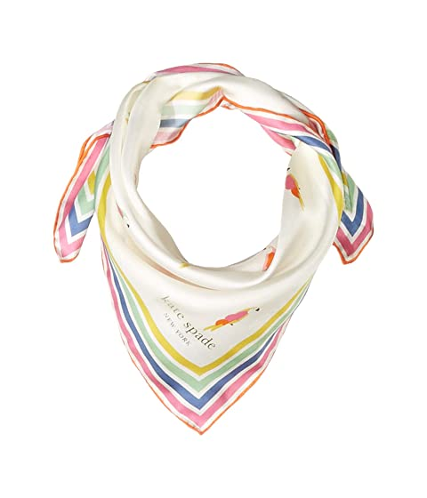 Kate Spade New York Flock Party Bandana