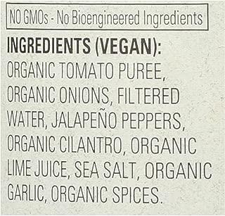 Amy's Organic Mild Salsa, 17.5 Ounce
