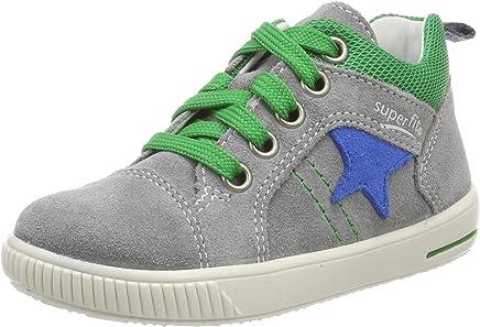 Superfit Baby Jungen Moppy Sneaker
