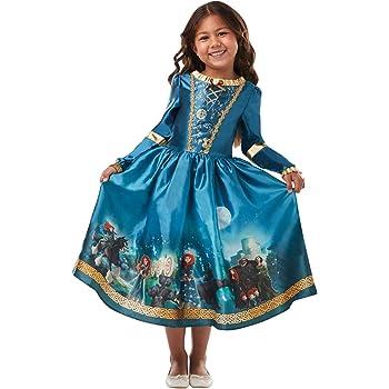 Simplicity Tamaño de us1557hh HH Infantil y de niña Disney Disfraz ...