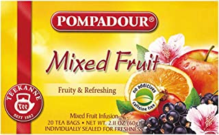 Mixed fruit 20TB [Parallel import]