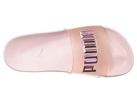 33d68ed700d3 PUMA PUMA x Sophia Webster Leadcat Glitter Princess Slide at Luxury ...