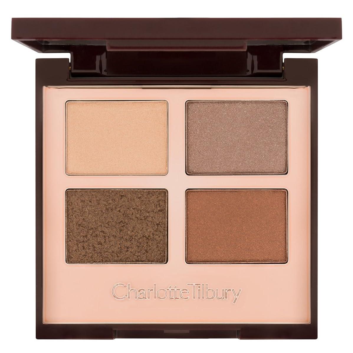 CHARLOTTE TILBURY Luxury Palette - The Golden Goddess 5.2g