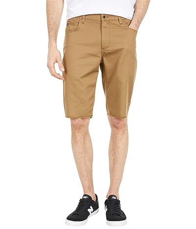 Vans Ave Covina Shorts (Dirt) Men
