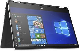 HP Pavilion x360 14-dh1013ne Core i3-10110U 4.1 GHz Convertible Notebookdual, 8 GB RAM, 512 GB Intel UHD Graphics, Windows...