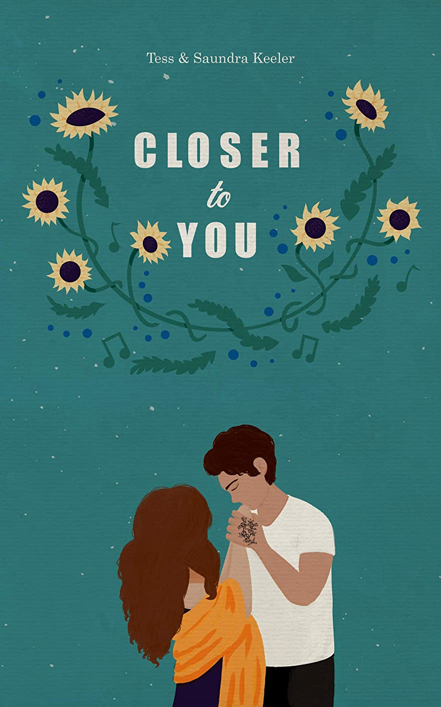 組み立てる処方する芽Closer to You (Nixon Brooks Book 2) (English Edition)