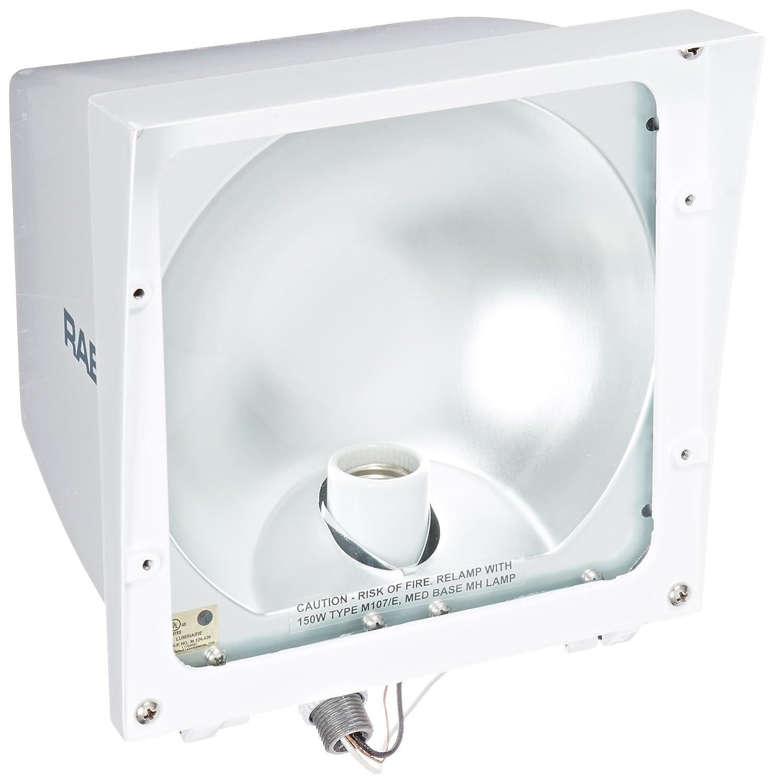 RAB Lighting List price EZHH150QTW Versatile Metal with Floodlight Challenge the lowest price of Japan ☆ Halide H
