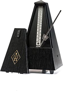 WITTNER Metronome System Maelzel without Bell Black