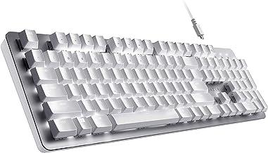 Razer Pro Type: Wireless Mechanical Productivity Keyboard - Razer Orange Mechanical Switches - Fully Programmable Keys - B...