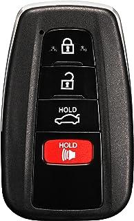 $142 » VOFONO Fits for Keyless Entry Remote 4-BTN Key Fob Toyota Avalon 2018 2019 2020 FCC ID: HYQ14FBC (314.3MHz)