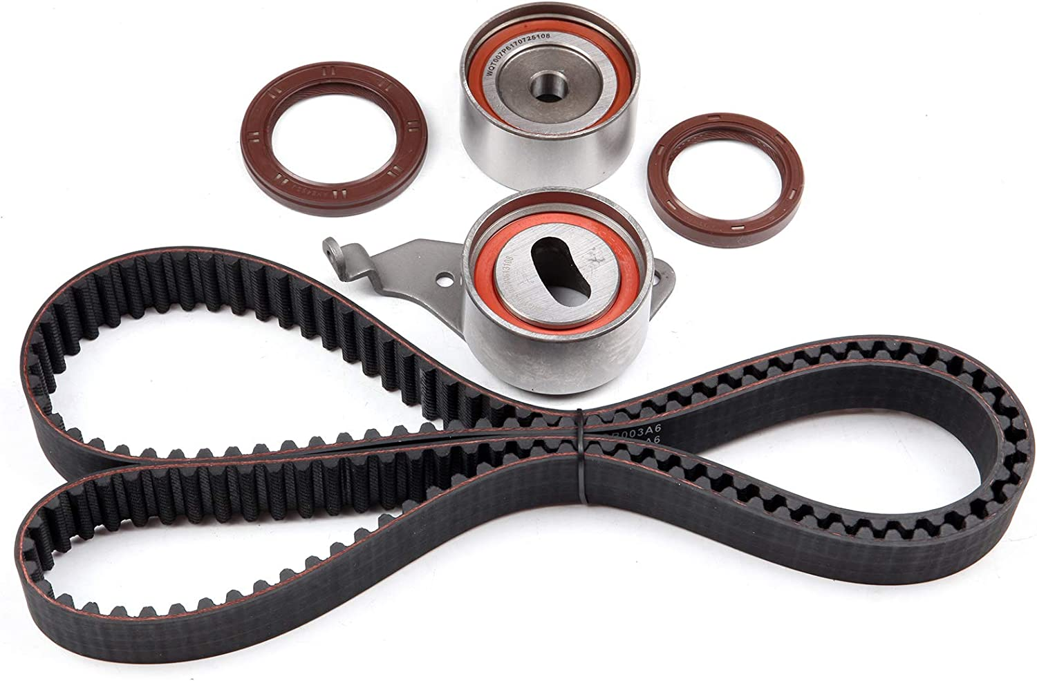 ECCPP Automotive Finally resale start Engine Timing Belt Water Kit Pump fo Compatible All items free shipping