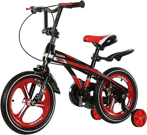 Great St. DGF Kinderfürr r 2-10 Jahre Alt M er und Frauen Baby fürrad Kinderwagen Kinder fürrad