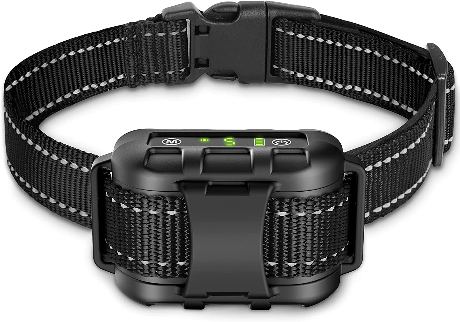 Dog Bark Collar - Rechargeable Shock low-pricing Me Max 62% OFF Small in for Dogs