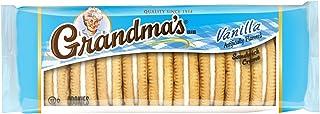Grandma's Cookies, Vanilla Creme, 144.96 Ounce (Pack of 48)