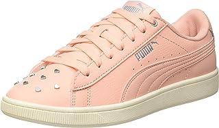 fc204fe9 Amazon.es: Puma - Rosa / Zapatillas / Zapatos para mujer: Zapatos y ...