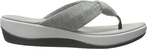 Grey Heather Fabric