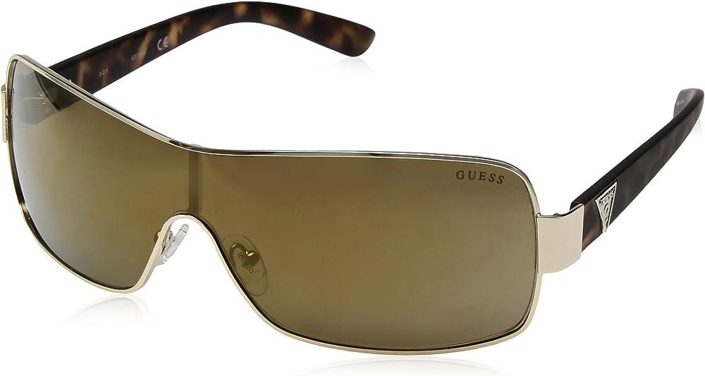 Guess,occhiali da sole per uomo GF6594-0032G