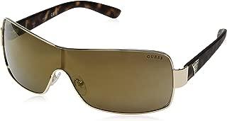GUESS Mens GU68686449G Sunglasses