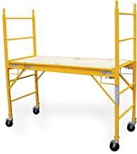 Pro-Series GSSI Multi Purpose Scaffolding, 6-Feet